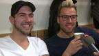 Video «Divertimento: Auf ins Zwischenjahr» abspielen