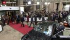 Video «EU-Sanktionen sollen verschärft werden» abspielen