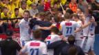 Video «Spektakulärer Cupfinal zwischen GC und Rychenberg» abspielen