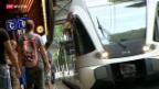 Video «Zugfahren ist teurer als Autofahren» abspielen