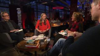 Video «Aus dem Leben: Der Literaturclub im November» abspielen