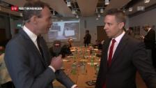 Video «Gegner der Energiestrategie 2050 sehen düstere Zukunft» abspielen
