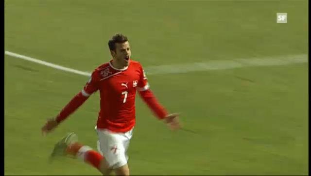 Highlights Island - Schweiz («sportlive»)