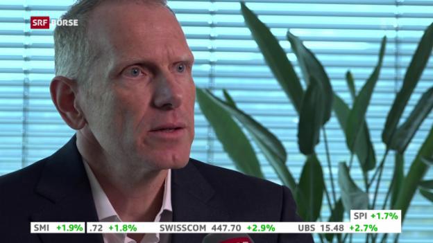 Video «SRF Börse vom 22.06.2018» abspielen