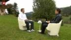 Video «Gespräch mit Beat Feuz («sportlounge» vom 08.10.2012)» abspielen