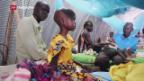 Video «Hungersnot im Südsudan» abspielen