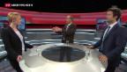 Video «Gesprächsrunde zur Pädophilen-Initiative» abspielen