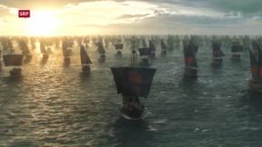 Video «Faszination «Game of Thrones»  » abspielen