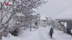 Video «Wintereinbruch in der Ostschweiz» abspielen