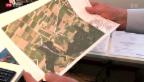 Video «Geplante Erdgas-Bohrung sorgt für Aufregung» abspielen