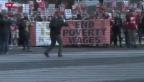 Video «Midterms in USA: Obama muss zittern» abspielen