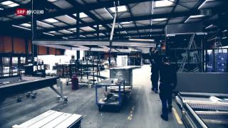 Video «FOKUS: Trotz Wirtschaftsboom steigen Löhne nur gering» abspielen