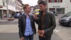 Video «Roman und Reto und Willisau» abspielen