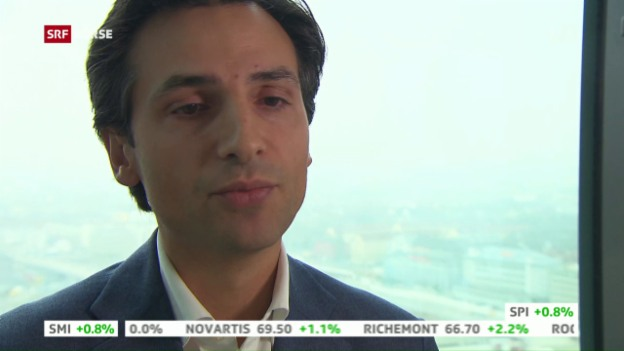Video «SRF Börse vom 05.12.2016» abspielen
