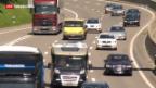 Video «Staus auf Autobahnen» abspielen