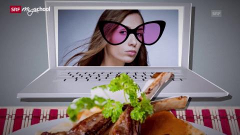 Ich, du und die EU: Vorsicht: Rosa Brille! (2/7)