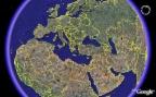 Video «Das globale Auge – Wie «Google Earth» unsere Sicht auf die Welt verändert» abspielen