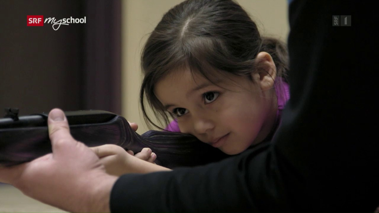 Tödliches Spiel - Amerikas Waffen in Kinderhand