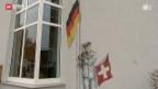 Video «Abwanderung aus Büsingen» abspielen