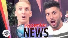 Link öffnet eine Lightbox. Video Breaking News: Septemberm | Zwei am Morge abspielen