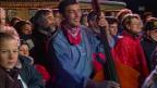 Video «Archiv – Swiss Ländler Gamblers: Medley» abspielen