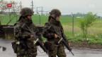 Video «Soldatinnen sind die Ausnahme» abspielen