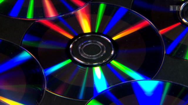 DVD-Rohlinge im Test: Bei einigen droht Datenverlust