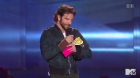 Video «MTV-Movie Awards - die Oscars der jungen Generation» abspielen