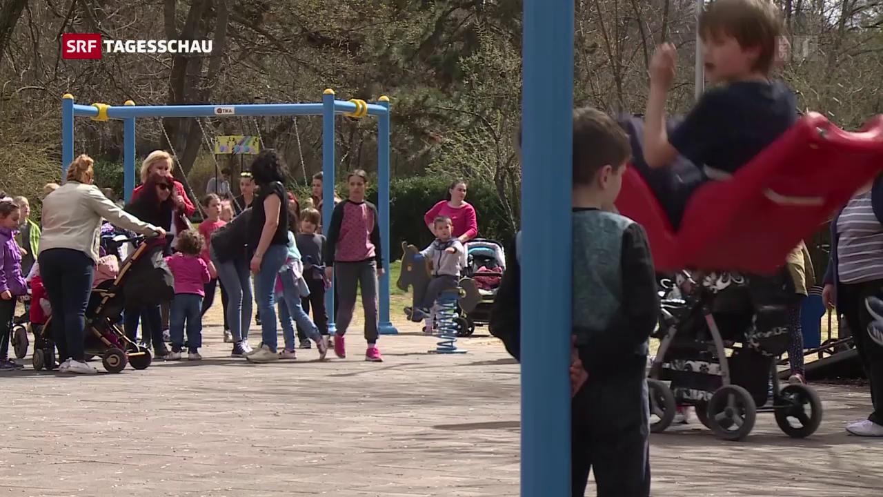 Türkischer Einfluss im Kosovo