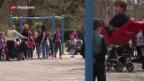 Video «Türkischer Einfluss im Kosovo» abspielen