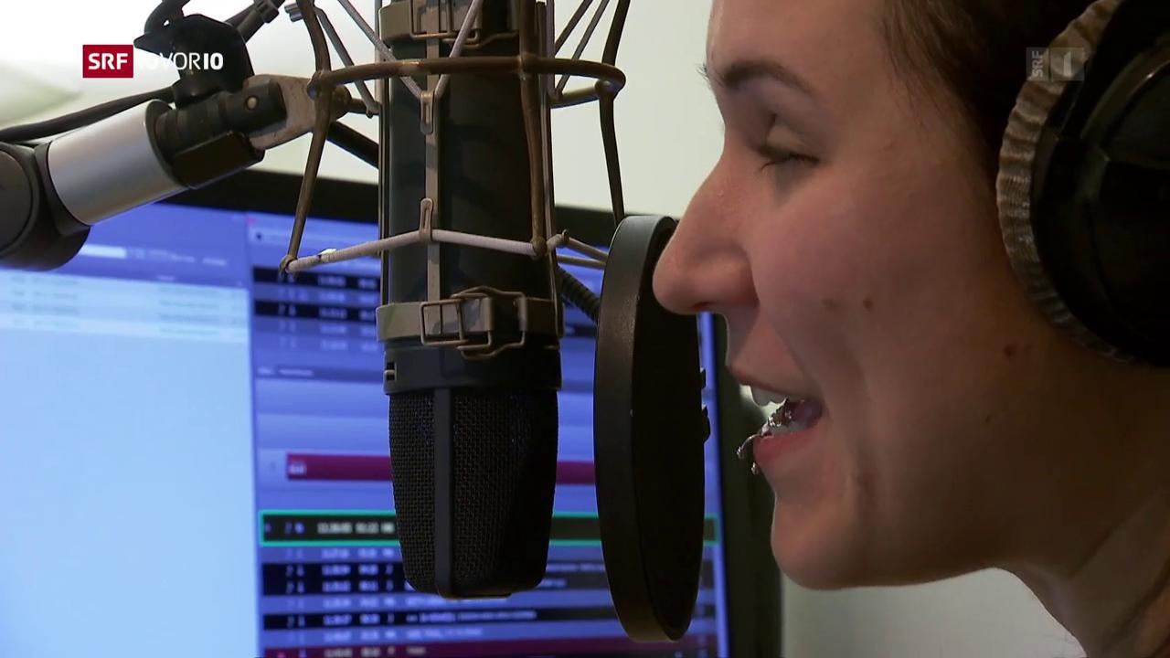 Eine Annahme der «No Billag»-Initiative hätte für die regionalen TV- und Radiosender grosse Auswirkungen
