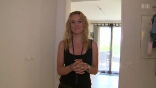Video ««glüted & gfröged»: Zu Gast bei Christina Surer» abspielen