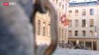 Video «Renitente Asylbewerber im Kanton Genf» abspielen