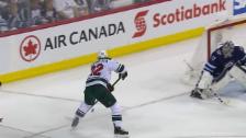 Link öffnet eine Lightbox. Video NHL-Playoffs: Was in der Nacht auf Samstag geschah abspielen