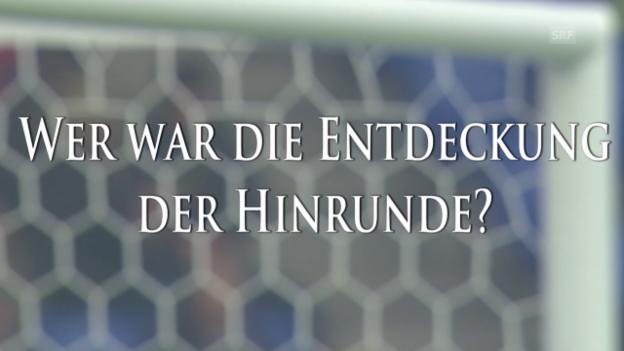 Video «Fussball: Super League, Experten-Bilanz Hinrunde» abspielen