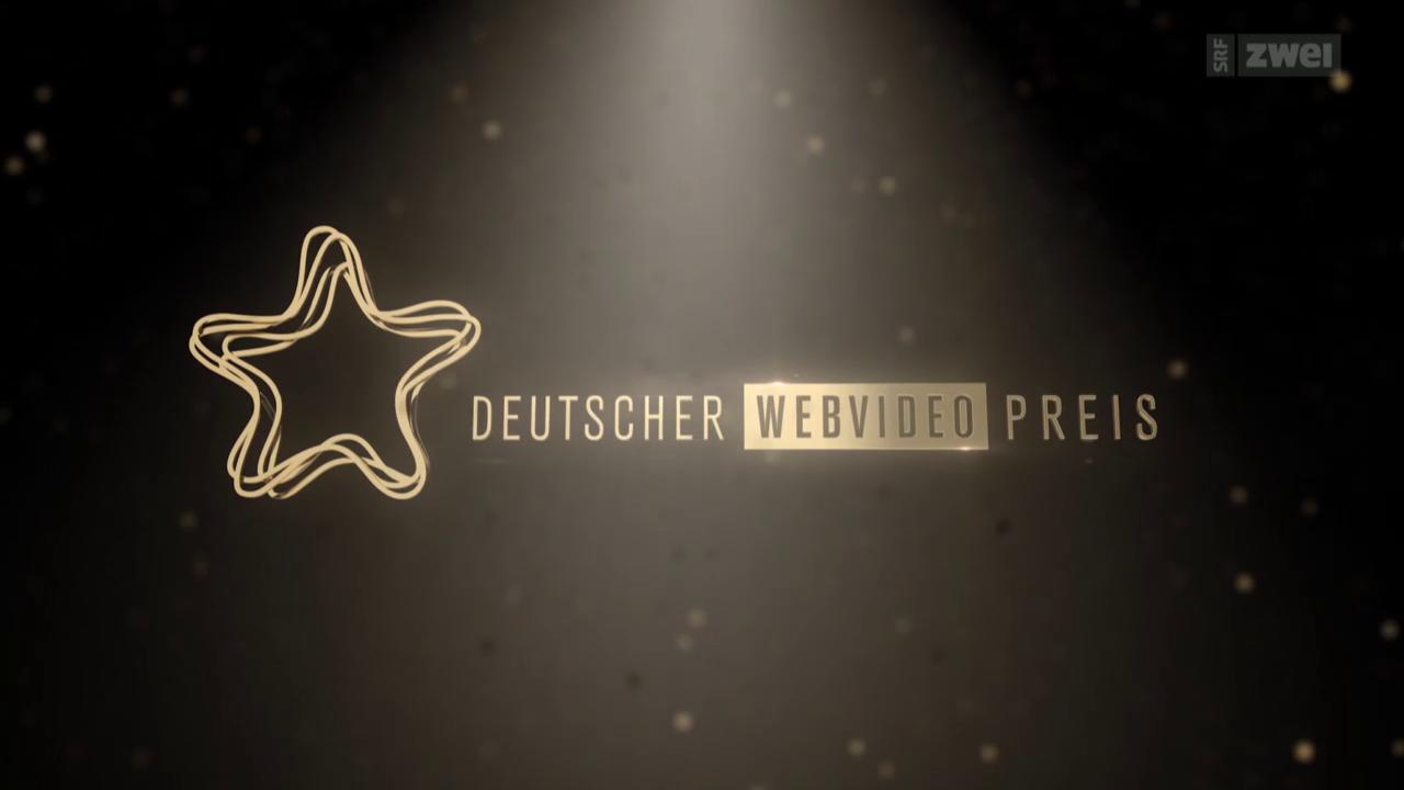 «Webvideopreis» – #wvp15