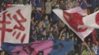 Video «Fussballerinnen verlieren in Japan» abspielen