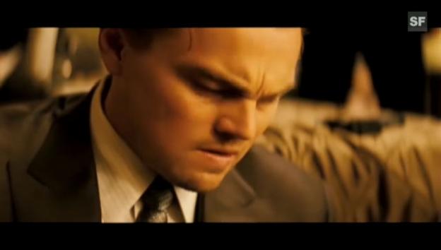 Video «Trailer «Inception»» abspielen