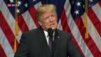 Video «Trumps neue Sicherheitsstrategie» abspielen