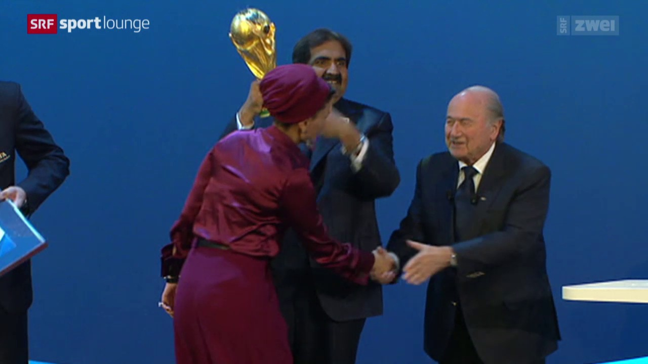 Fussball: Und was jetzt? Die Schweiz nach dem FIFA Skandal