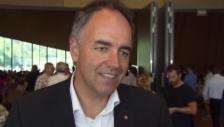 Video «Zur Auswertung: CVP-Präsident Darbellay» abspielen