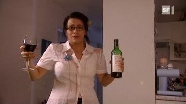 Weisswein kein Fleckenentferner