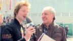Video «Brig TV an der St. Galler Pferdemesse» abspielen