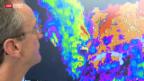 Video «Späte Warnung am Turnfest in Biel» abspielen
