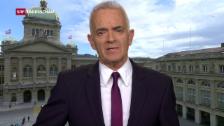 Video «Fritz Reimann zur Debatte im Ständerat» abspielen