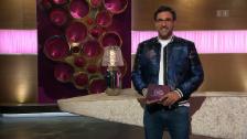 Video ««G&G» mit Prinzenpaar und Coiffeur-Laien» abspielen