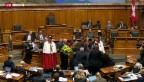 Video «Der Bundesrat heute und morgen» abspielen