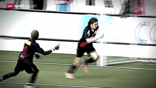 Video «Fussball: Super League, Ausblick auf St. Gallen-Luzern» abspielen