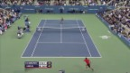 Video «Highlights Nadal-Djokovic («sportlive»)» abspielen