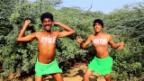 Video «Abschiedsvideo für «Giacobbo / Müller»» abspielen
